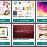 【期間限定】Creative Market 今週の無料素材、6個のデザイン素材が無料でダウンロードできるのは #ナイショ。(2021年07月第1週)