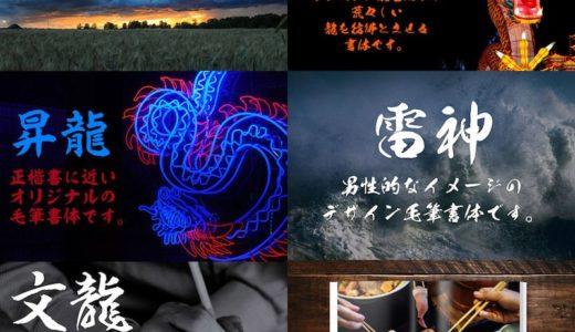 【期間限定】昭和書体:最強お守り日本語フォント集、通常価格¥67,500が95%オフの特別価格¥3,200なのは #ナイショ。