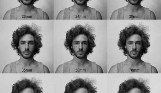 小顔に見られたい人は20mmレンズで撮ってもらうといいのは #ナイショ。