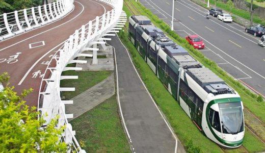 台湾に登場、公共交通「定額乗り放題」の衝撃 1カ月6000円で電車もバスも、タクシーまでOKなのは #ナイショ。