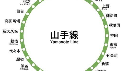 JR山手線の新しい駅の名前、「高輪ゲートウェイ」、今まで漢字4文字以内だったのが一気に8文字。デザイナー泣かせという #悲劇。