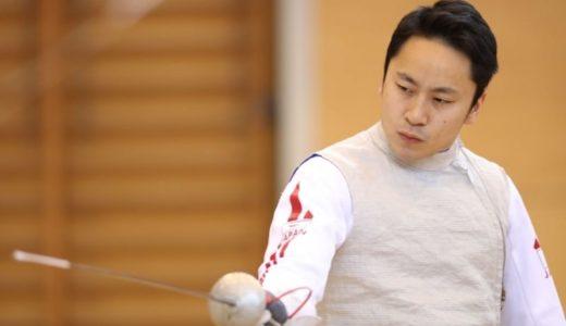 太田雄貴 × 小学生チャンピオンのスペシャルマッチ!太田の試合出場は、2016年リオ五輪以来なのは #ナイショ。